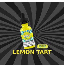 Dinner Lady Lemon Tart Salt 30ML