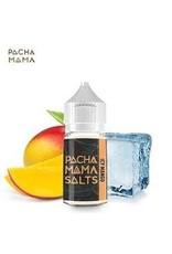 Pachamama Pachamama Nic Salt Icy Mango 30 ML