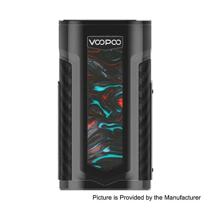 Voo Poo Tech Voopoo X217