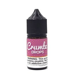 Crumbz Flakey French Nic Salt 30ML