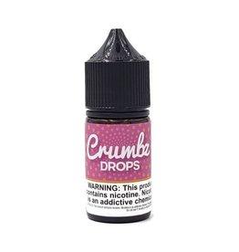 Crumbz Vapor Crumbz Flakey French Nic Salt 30ML