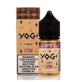 Yogi Salts Java 30 ML