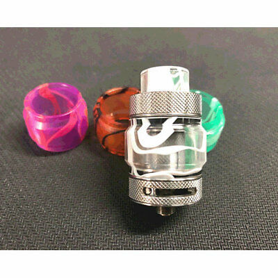 Blitz Czar Freemax Mesh Tank and Tip