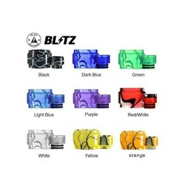 Blitz Blitz Czar Freemax Mesh Tank and Tip