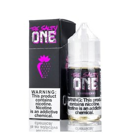 The Salty One Strawberry 30 ML