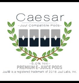caesar Caesar Pods