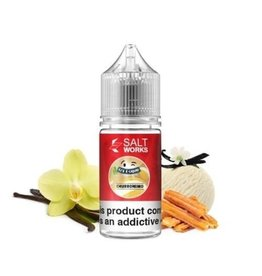 Salt Works Churronimo 30 ML