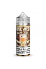 Brewed Awakening Chai Tea