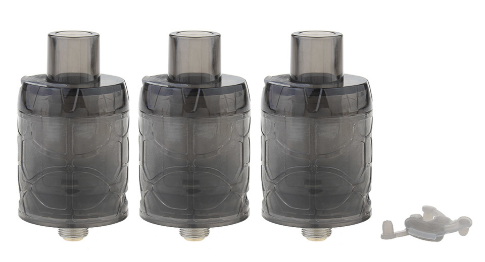 Ijoy Mystique Tanks 3 Pack