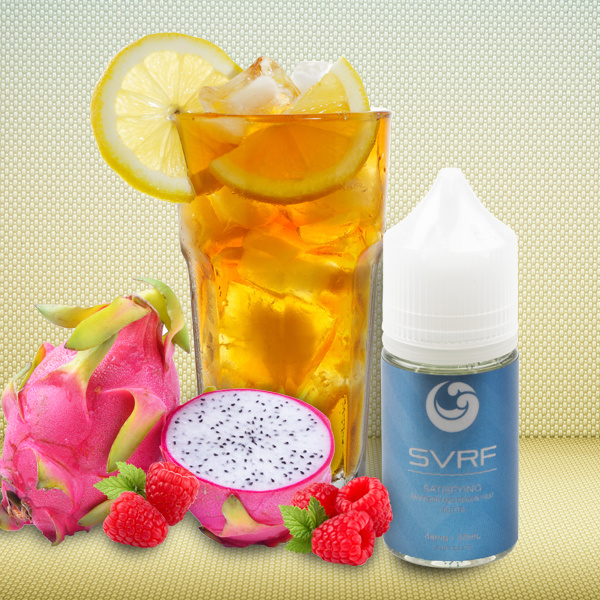 SVRF SVRF Salts Satisfying 30 ML
