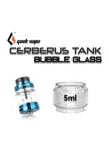 Cerberus Bubble 5.5 ml glass