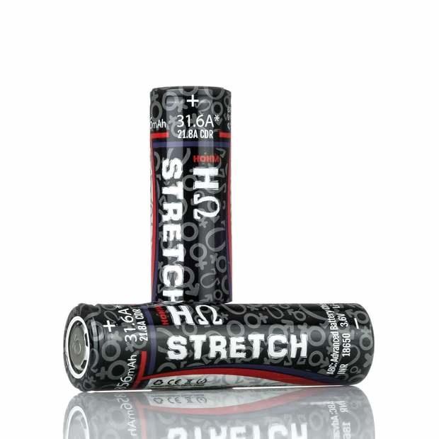HohmTech 18650 Battery
