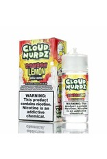 Cloud Nurdz Cloud Nurdz Strawberry Lemon 100mL