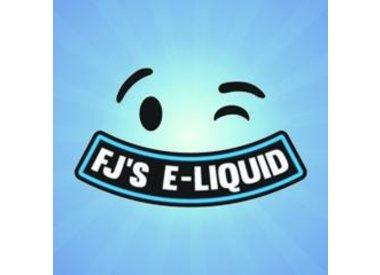 FJ's Eliquids