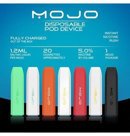 mojo Mojo Disposable Pod Device