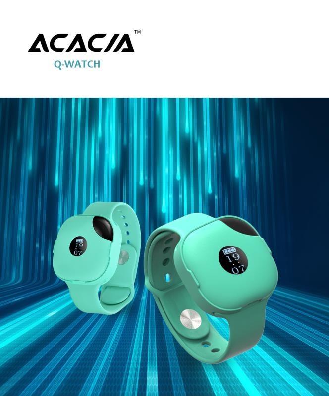 Acacia Q-Watch