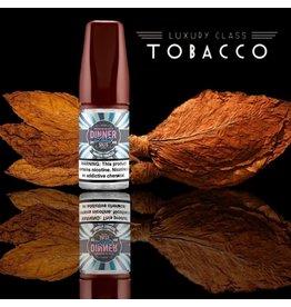 Dinner Lady Smooth Tobacco Salt 30ML