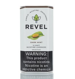 Revel Nicotine Lozenges