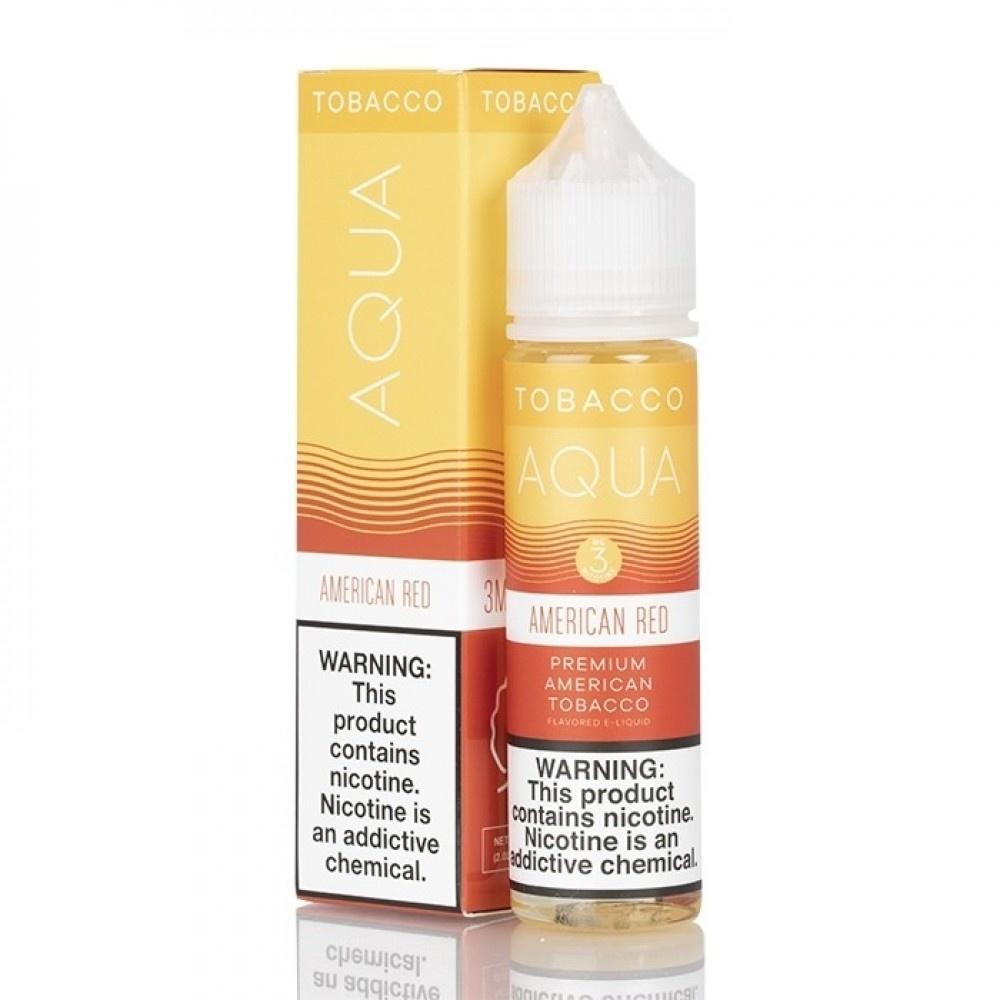 Aqua Tobacco 60ML