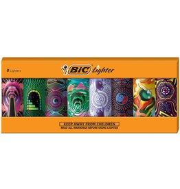 BIC BIC prismatic lighter