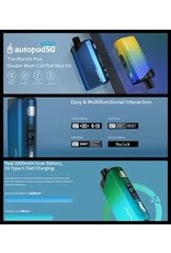 Freemax Autopod50 Pod Kit