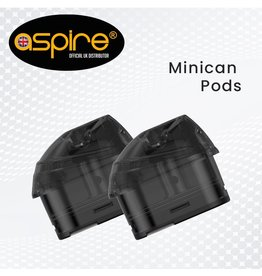 Aspire Minican Pods 2 Pk