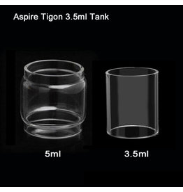 Tigon Replacement Glass 5ml