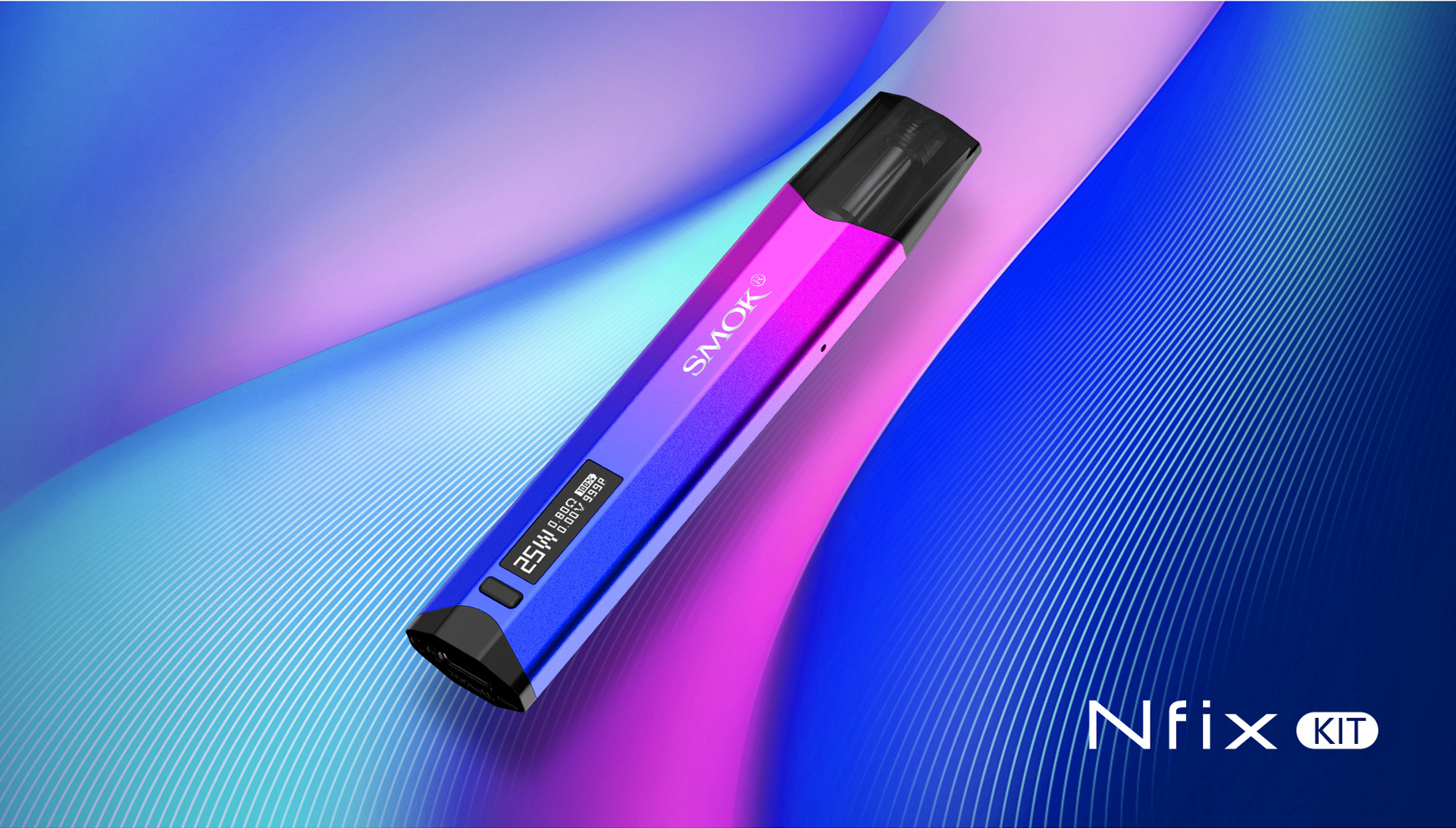 Smok NFIX Kit