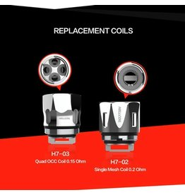 HellVape Fat Rabbit Replacement Coils 3pk
