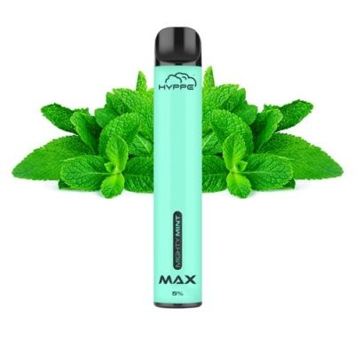 Hyppe Hyppe Max Disposable
