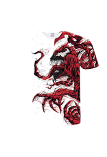 Venom Marvel 3D T-Shirt
