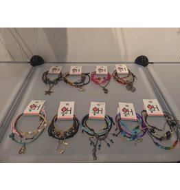 Oh Yeah Gifts Charm Bracelets