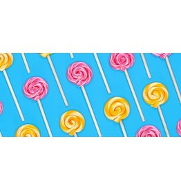 Hammonds Swirl Lollipop