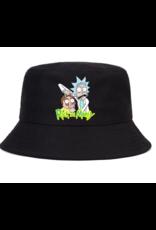 Rick & Morty Bucket Hat