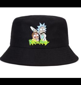 Ali Express Rick & Morty Bucket Hat