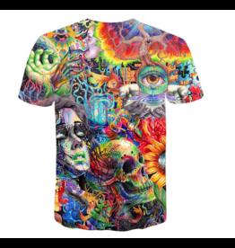 Ali Express Psychadelic T-Shirt