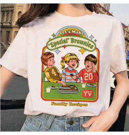 Special Brownie T-Shirt