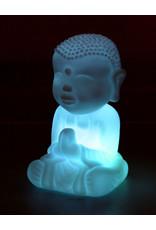 Color Changing Buddha Light