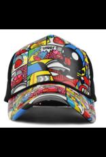 Trucker Hip Hop Baseball Cap
