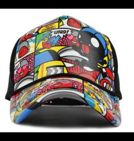 Trucker Hip Hop Baseball Cap Snapback