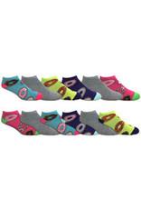 Fun Ankle Socks 3pk