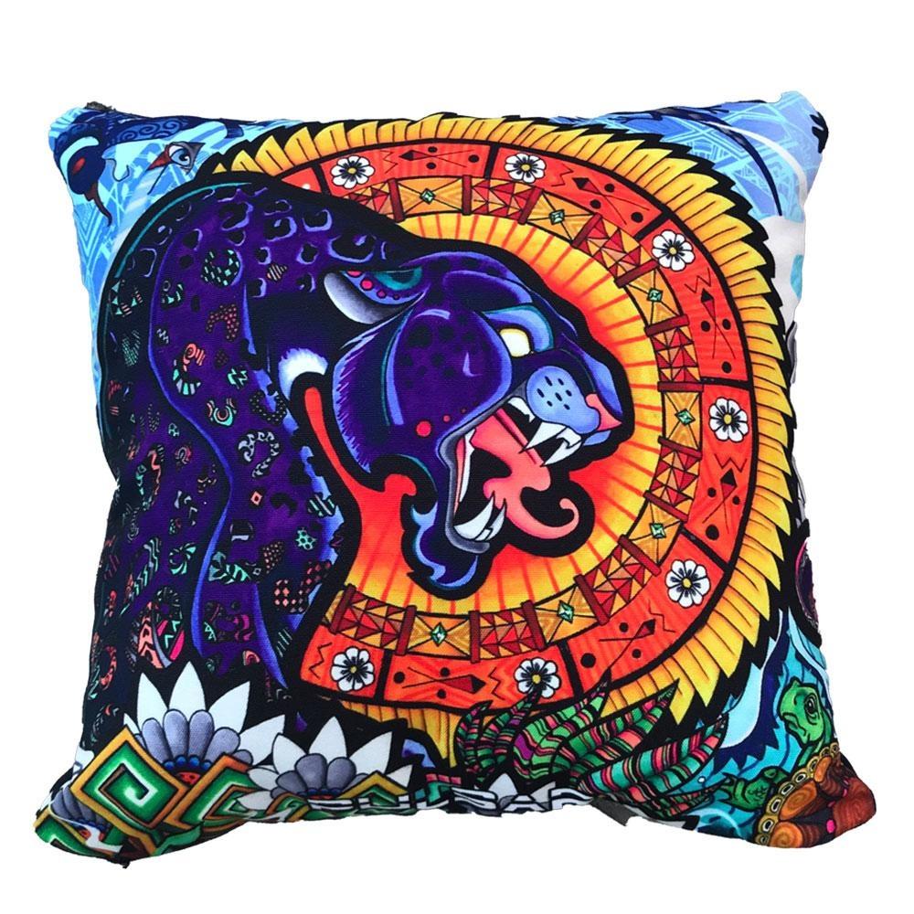 Pulsar Throw Pillow