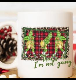 WAM Coffee Mug