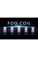 Sigelei Fog Replacement Coils 5pk