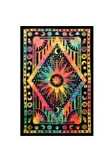ThreadHeads Tapestry
