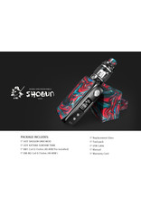 Shogun UNIV (Dual Battery) Kit