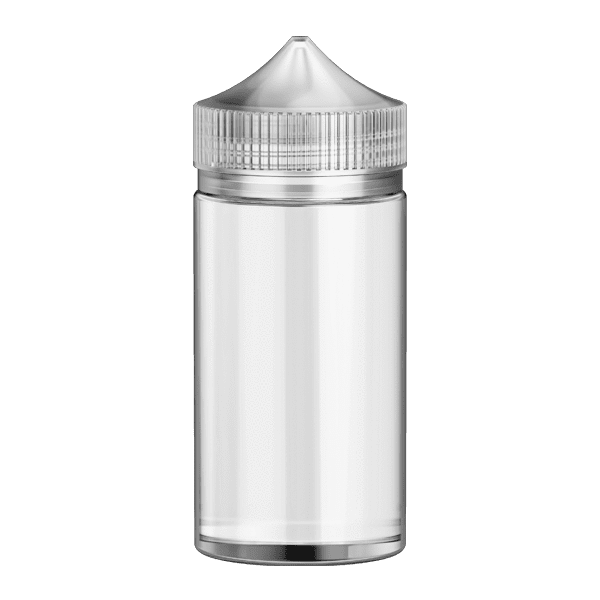 RI E-Cig Empty Bottle