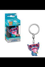 Pocket Pop Keychain