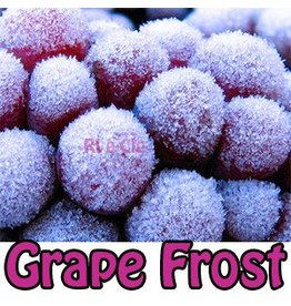 RI e-Cig & Vapes Grape Frost e-Liquid -