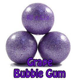 Grape Bubble Gum e-Liquid -